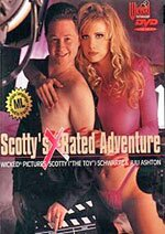 Scotty's X-Rated Aventure